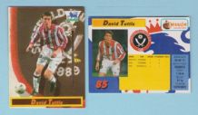 Sheffield United David Tuttle 85